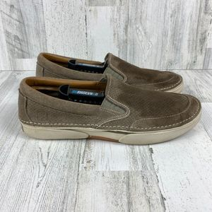 SPERRY Leather Slip On